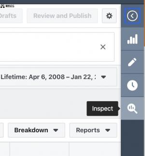 如何使用 Facebook 自动规则防止重叠
