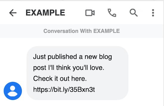 如何与读者分享博客文章(4 种方式)
