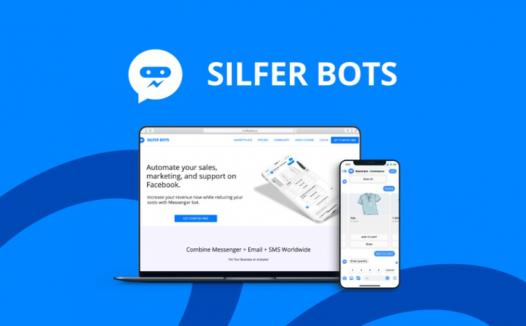 免费的Silfer Facebook聊天机器人