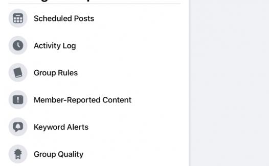 如何使用Facebook群组留住客户:5种方法