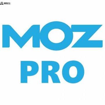 MOZ Pro包月账号(私人账号)