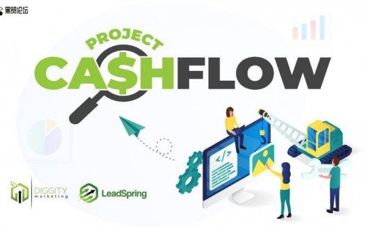项目现金流第一个月:如何优化网站