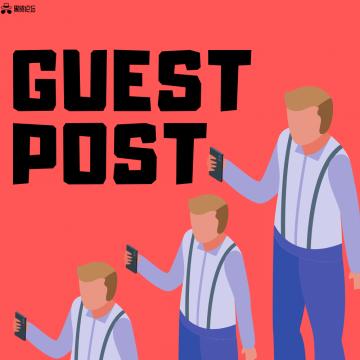 博客外链| 通用#1|DA26|流量1K