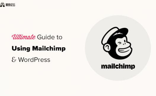使用 Mailchimp 和 WordPress 的终极指南(2021)