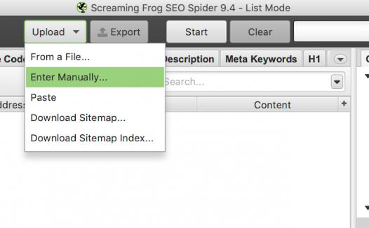 如何测试 SEO 的页面标题和元描述