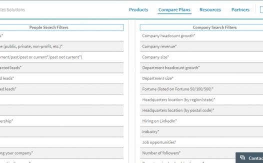 如何使用LinkedIn Sales Navigator