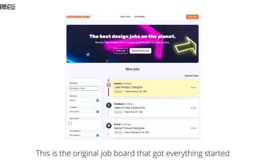 我将如何发展 Niceboard