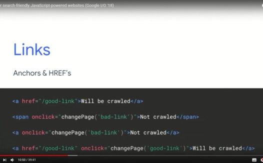 JavaScript SEO 终极指南