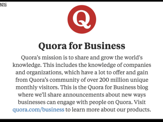 Quora 营销:技巧、策略和最佳实践